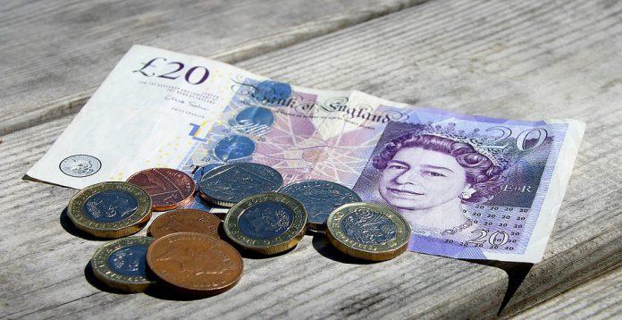 britska_libra, money, pound, Britain, british currency, pound sterling