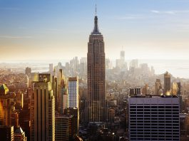usa, new york, city