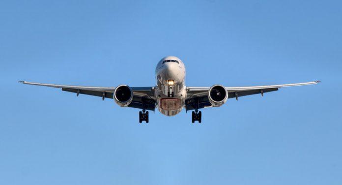 air plane, letadlo, transport, USA, Europe, economy