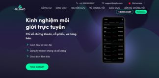 alpho homepage vie