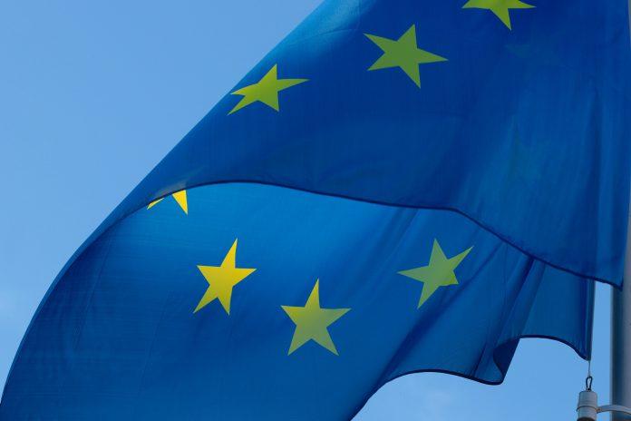 flag, EU, European Union, Europe