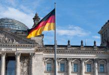 Podpora německé ekonomiky v době koronaviru