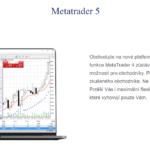 CFDworld Metatrader 5