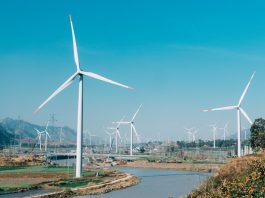 wind_turbine, renewable source, renewable energy
