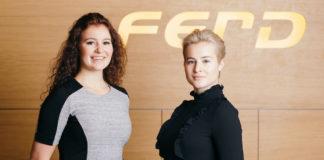 Alexandra G. & Katharina G. Andresen