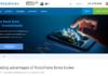 RoboForex homepage