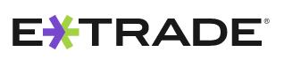 E*Trader logo
