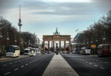 Germany introduced its stimulus package to support economy