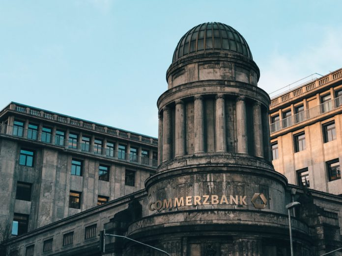 German Commerzbank ready to dismiss workers massively