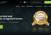 IFC Markets Homepage