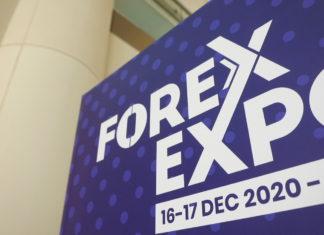 Forex Expo in Dubai