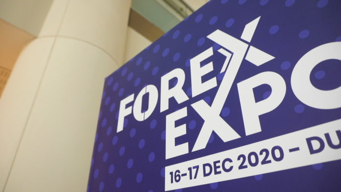 Forex Expo in Dubai