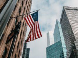 usa, us flag, labor market