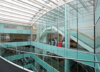 Globe House, HQ, office