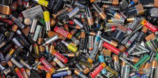 battery, batteries