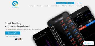 cjc markets homepage
