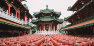 Taiwan, Asia