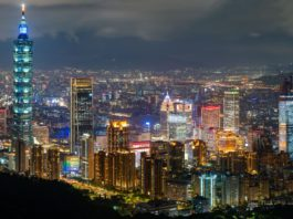 asian city, Asia