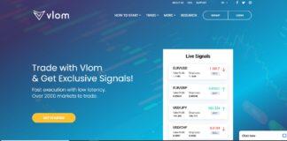 vlom homepage