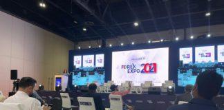 Dubai Forex Expo 2021