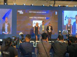 Forex Expo Dubai 2021, ProfitLevel, Best Forex Broker
